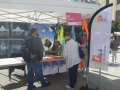 stand de l'OSV