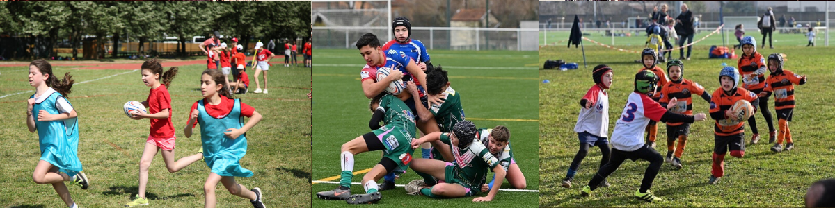ligue AURA rugby  XIII